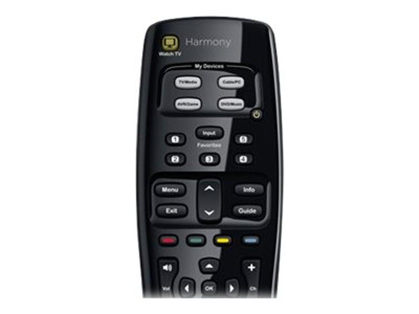 Logitech Harmony 350 Control