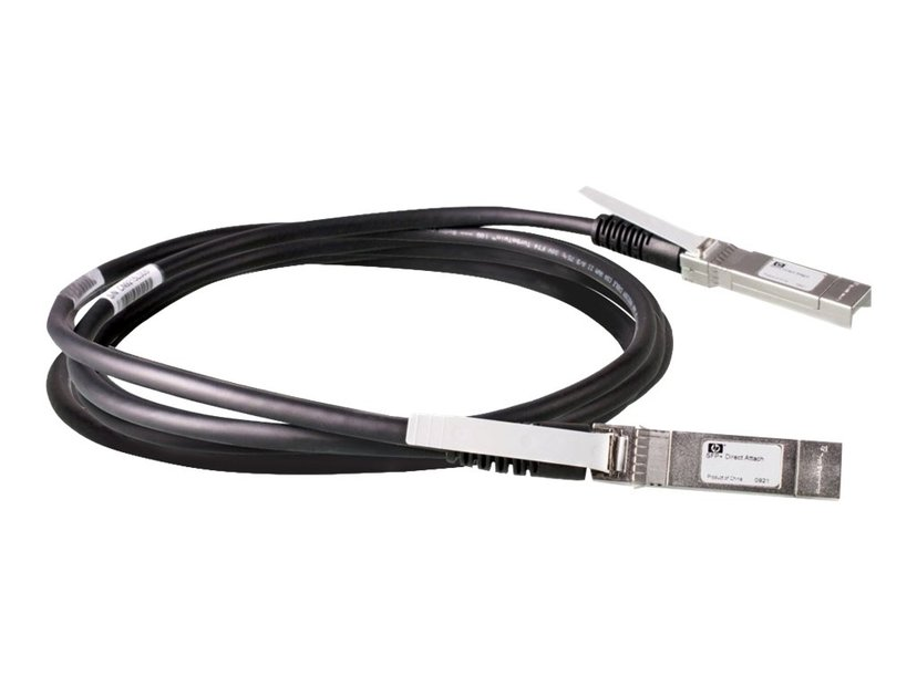 HPE X240 Direct Attach Cable