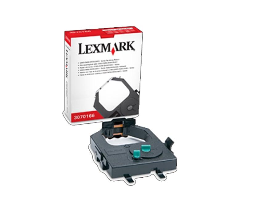 Lexmark Färgband Svart - 24XX/25XX