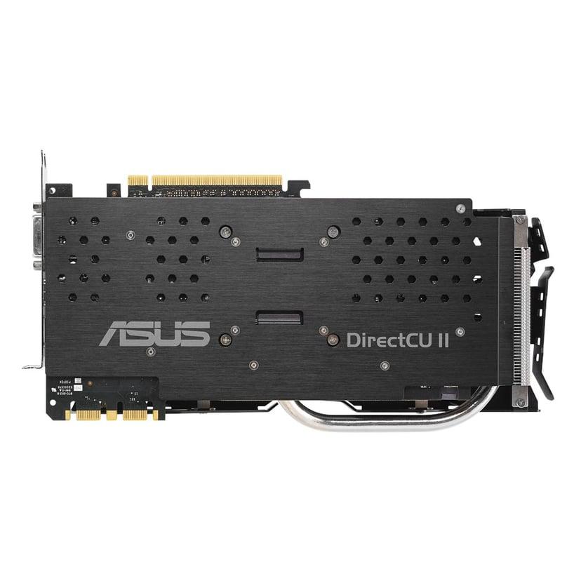 ASUS DC2 OC