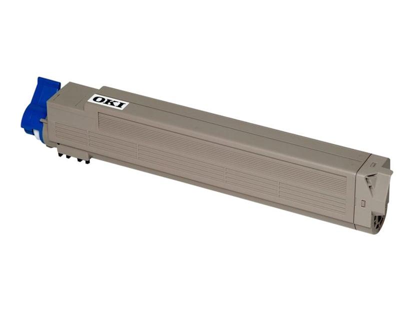 OKI Toner Magenta 22k - C9655DN