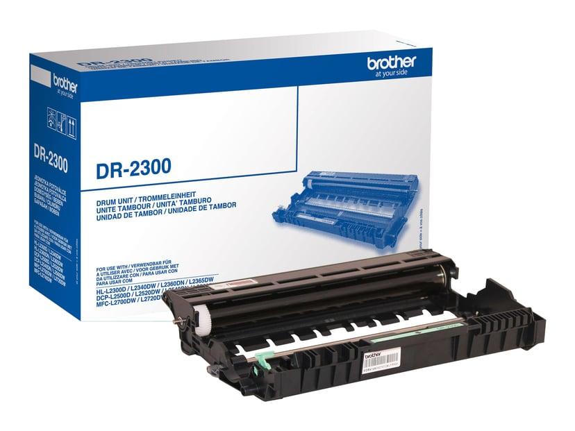 Brother Trommel Dr-2300 12K - Hl-2340