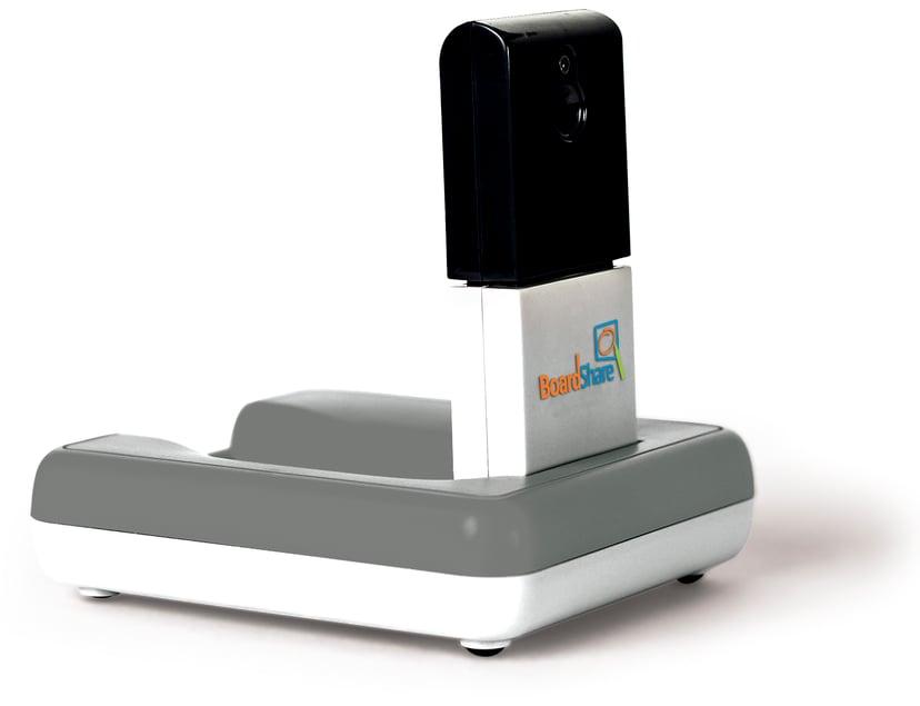 Boardshare System Med Kamera Och Penna