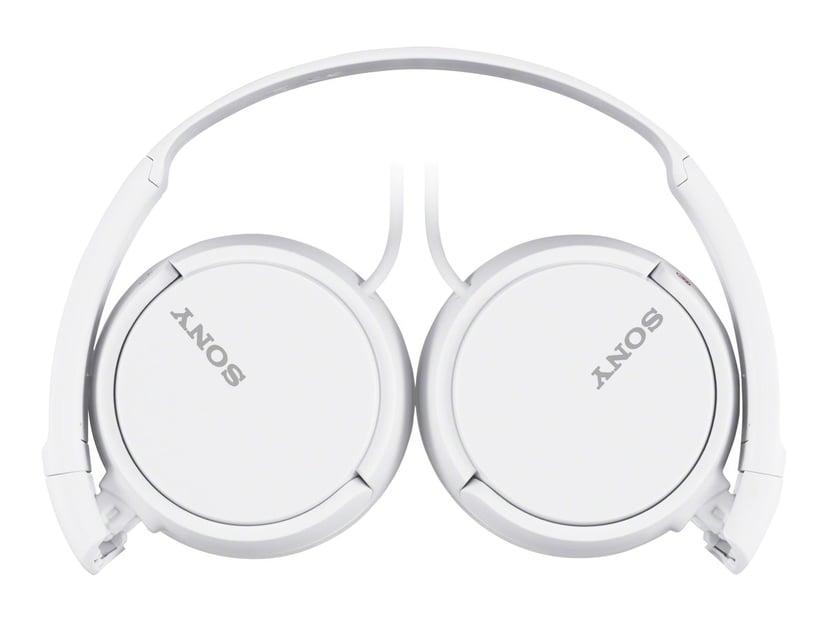 Sony Mdr-Zx110AP - White Vit