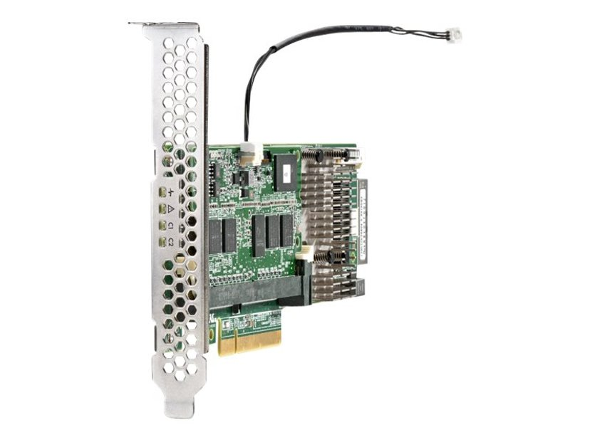 HPE Smart Array P440/4GB with FBWC PCIe 3.0 x8