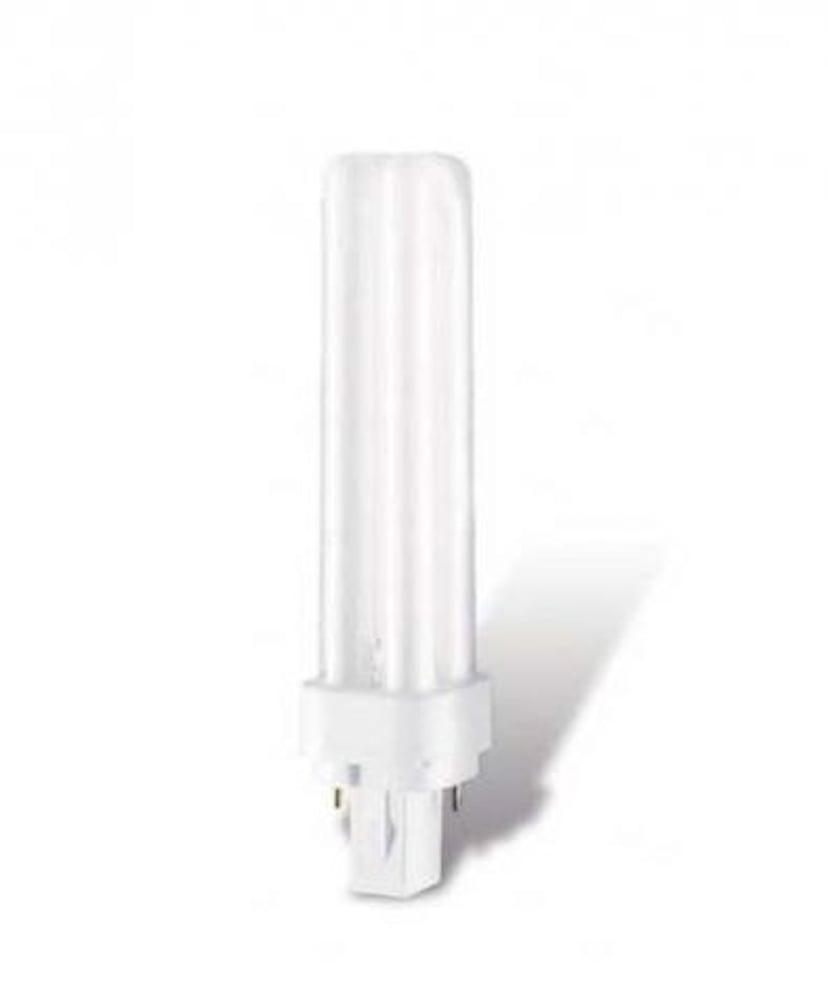 Osram DuLux D G24d-2 18W/840 Cold White