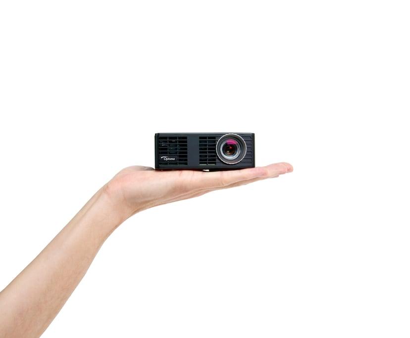 Optoma ML750e WXGA LED