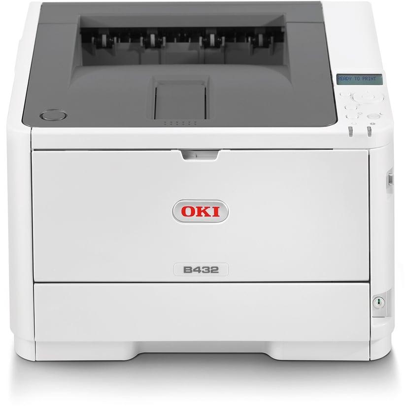 OKI B432DN A4