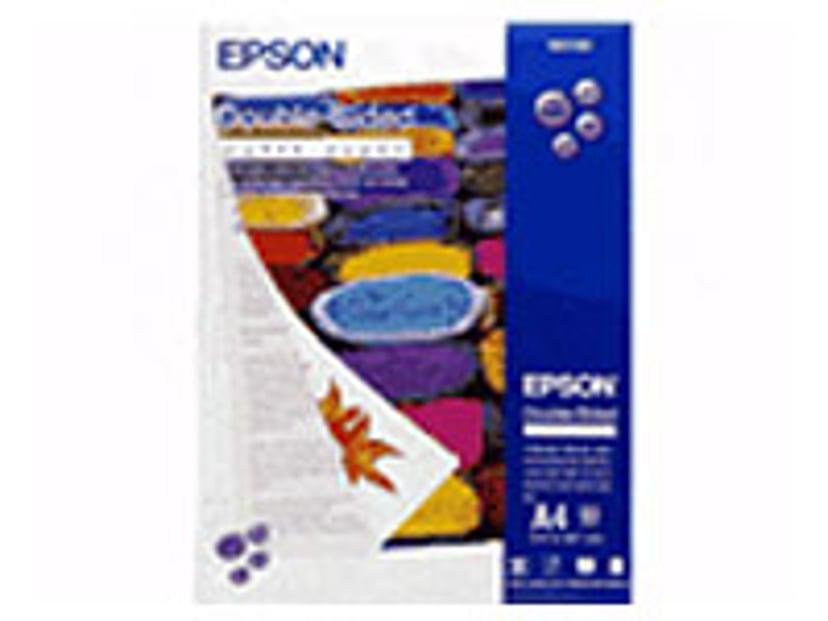 Epson Papir Double Sided Mattert A4 50-Ark 178g