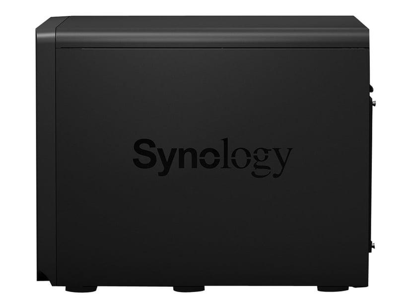 Synology Dx1215