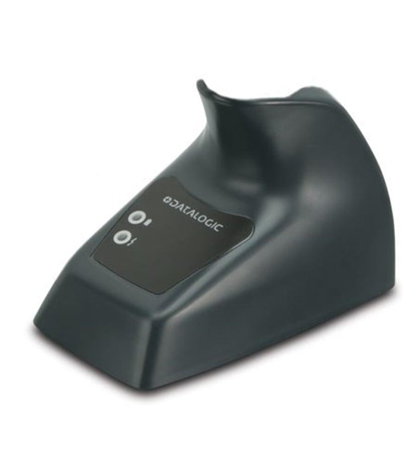 Datalogic BC2030 Base/Charger Multi-Interface Bluetooth Svart