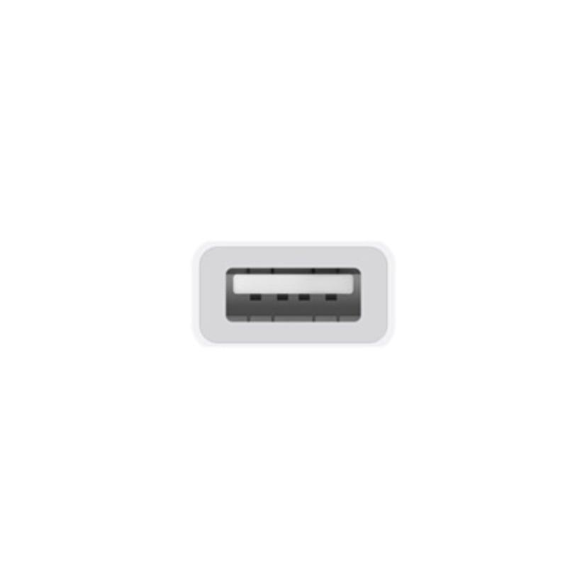 Apple USB-C till USB-A-adapter