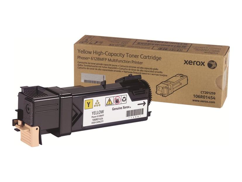 Xerox Toner Gul 2,5k - Phaser 6128