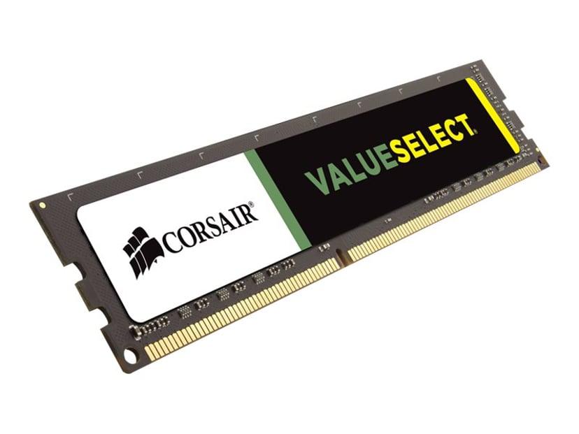 Corsair Value Select 8GB 1,600MHz DDR3L SDRAM DIMM 240-pin