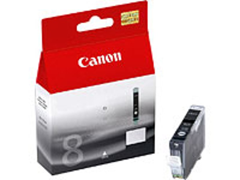 Canon Muste Punainen BCI-6R I990