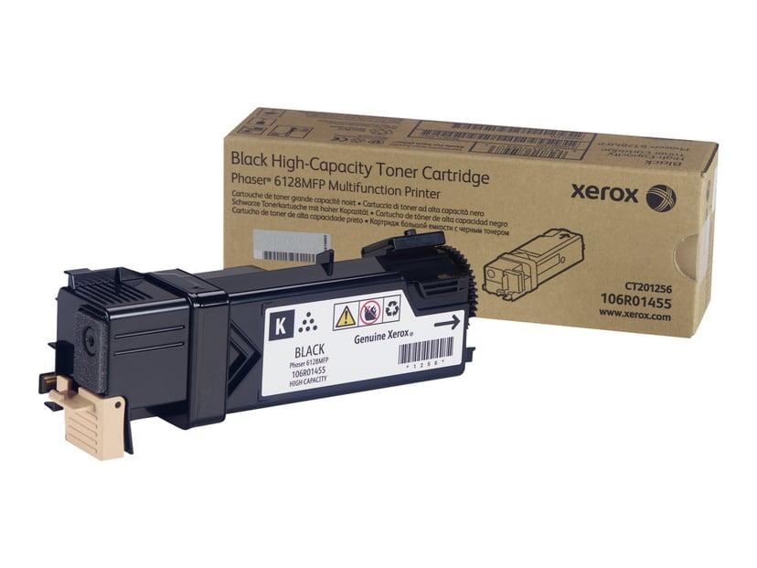 Xerox Toner Sort 3,1k - Phaser 6128