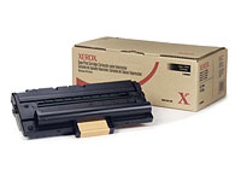 Xerox Värikasetti Musta 3k - Phaser 3130