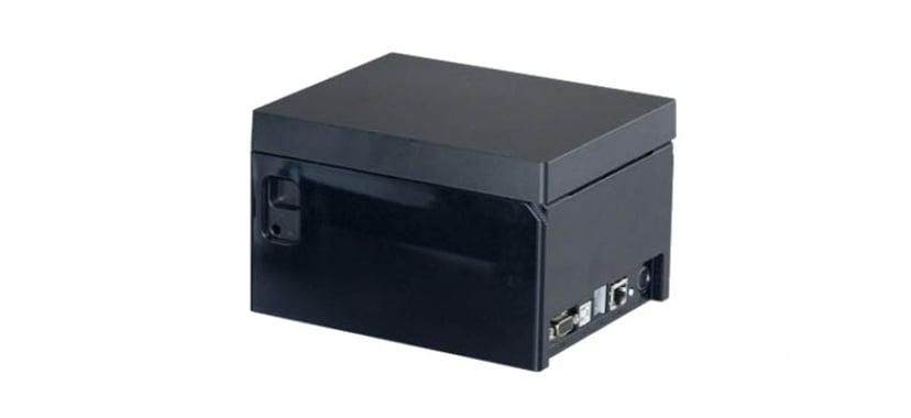 Aures Receipt Printer ODP333 Black