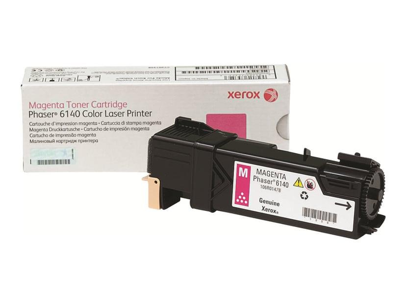 Xerox Värikasetti Magenta 2k - Phaser 6140