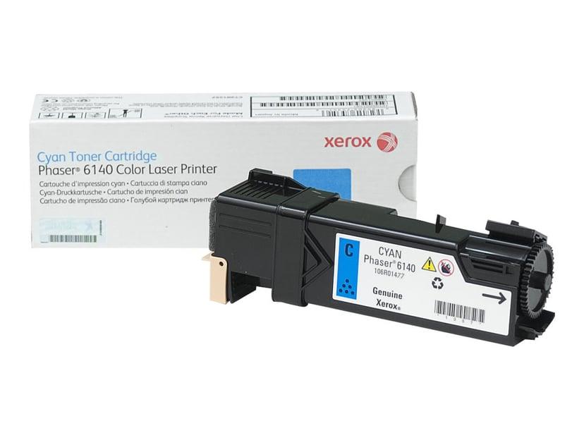 Xerox Toner Cyan 2k - Phaser 6140