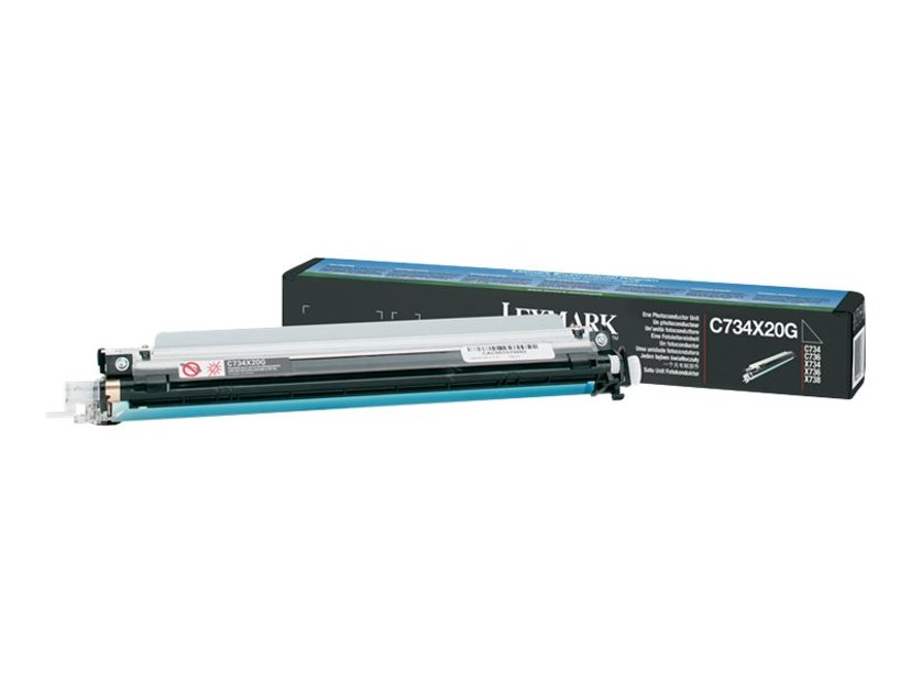 Lexmark Tromle 20K - C73x/X73x