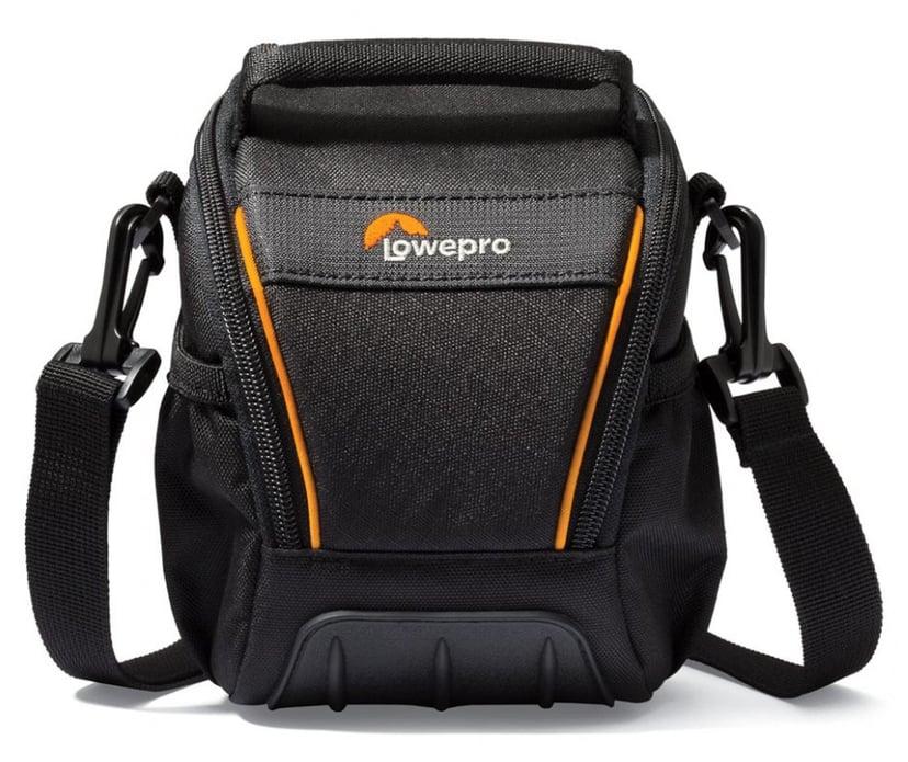 Lowepro Adventura SH 100 II Svart