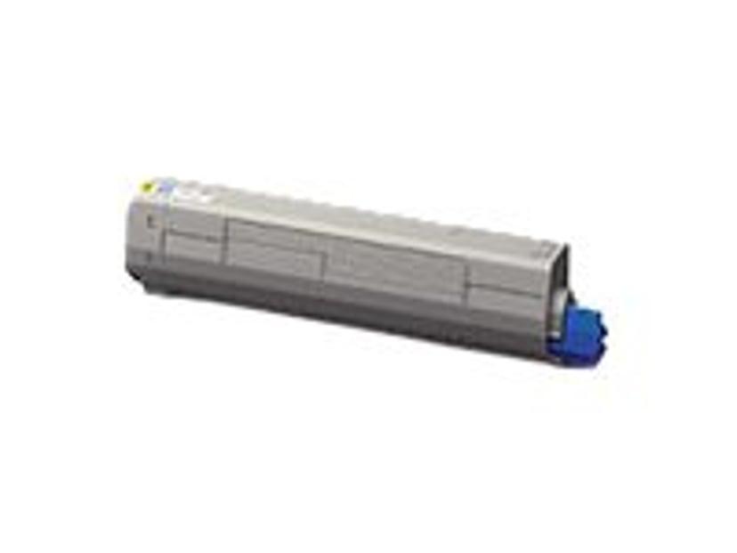 OKI Toner Gul 7.3k - MC853/873
