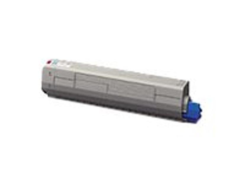 OKI Toner Magenta 7.3k - MC853/873