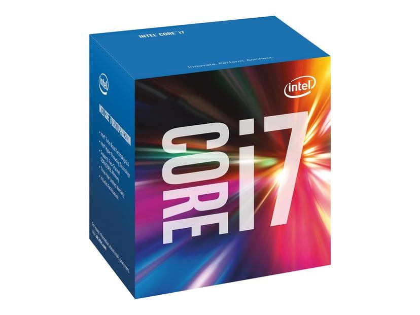 Intel Core I7 6700 3.4GHz LGA1151 Socket Prosessor