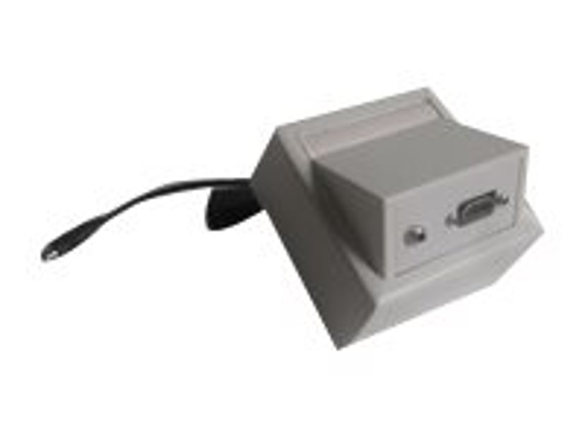 Vivolink OUTLET PANEL VGA/3.5mm/HDMI V1.4