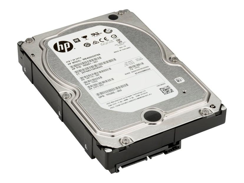 """HP Hårddisk 3.5"""" Serial ATA-600"""