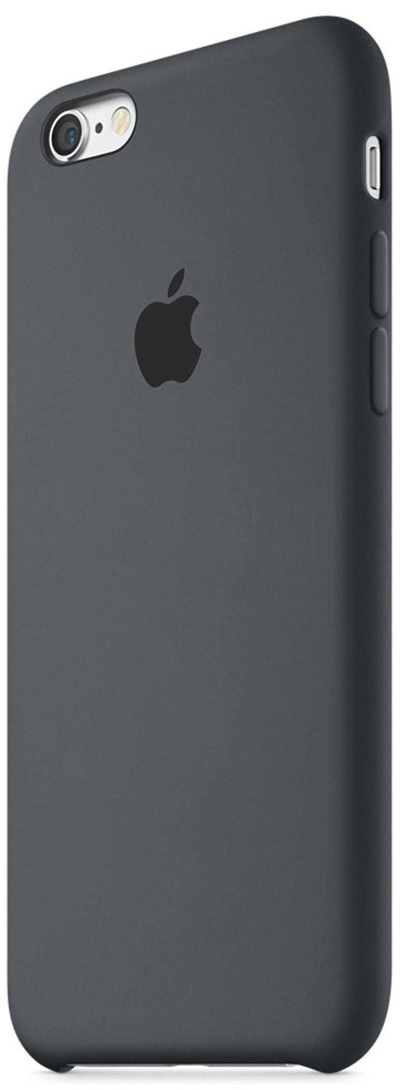 Apple Baksidedeksel For Mobiltelefon Trekullgrå iPhone 6/6s