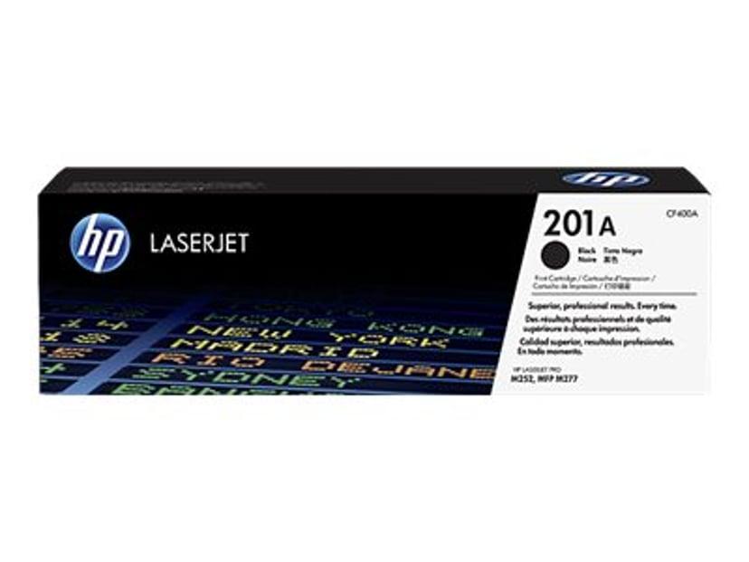 HP Värikasetti Musta 201A 1.5K - CF400A