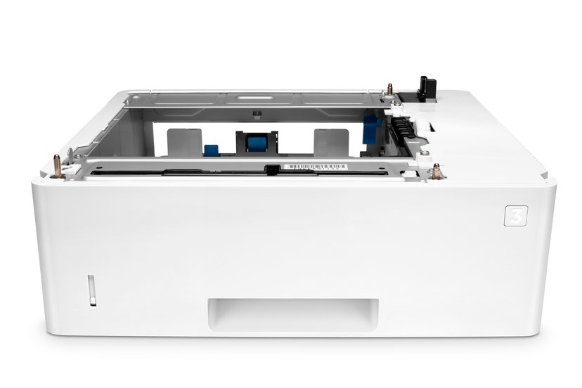 HP Mediebakke/-mater 550 Ark - LJ M506X