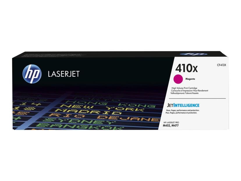 HP Toner Magenta 410X 5K - CF413X