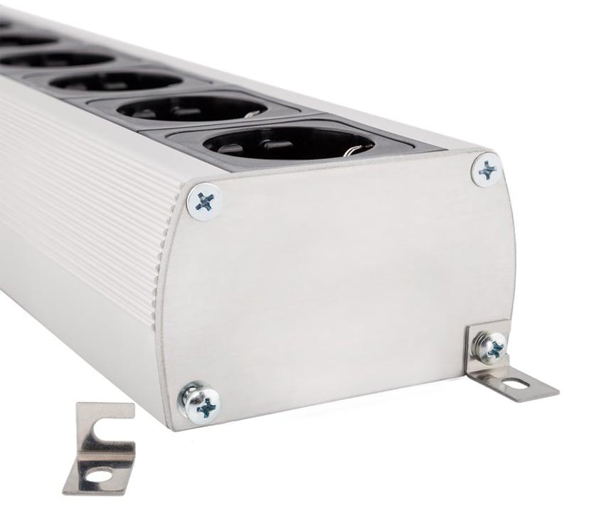 Jenving Lorad Mains Block MD06-EU/SP Mk3