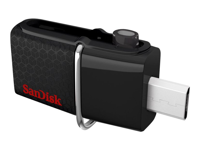 SanDisk Ultra Dual USB 3.0 / micro USB