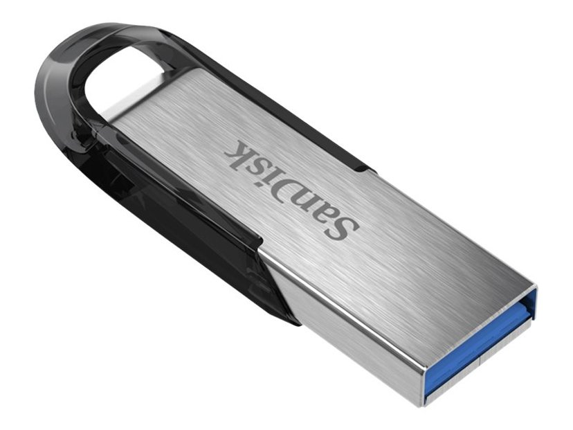 SanDisk Ultra Flair 128GB USB 3.0 128-bit AES