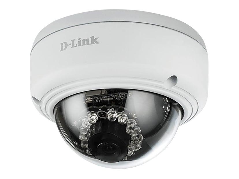 D-Link DCS-4602Ev Dome Camera