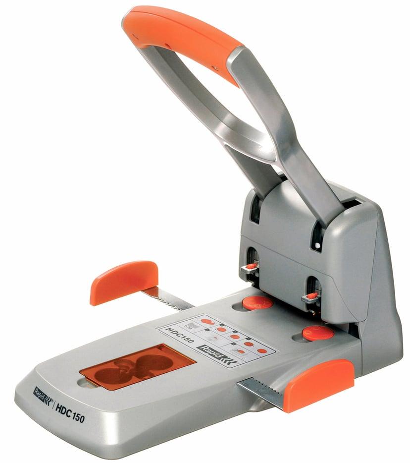 Rapid Punch HDC150 2H/150 Silver/Orange EU