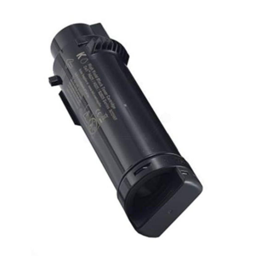 Dell Toner Svart 5k - H825/S2825