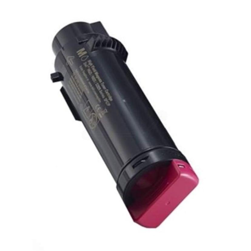 Dell Toner Magenta 1.2k - H625/H825/S2825
