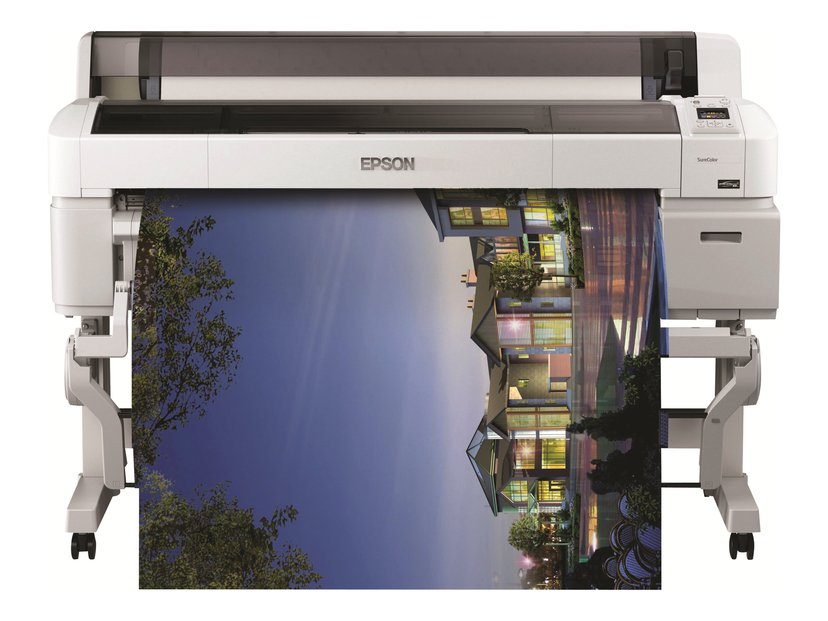 """Epson SureColor SC-T7200 44"""" (A0)"""
