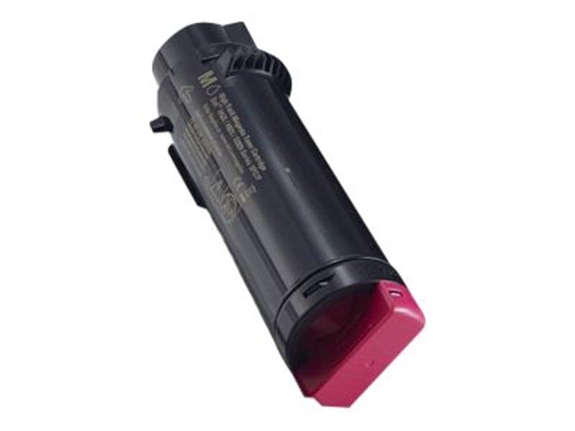 Dell Toner Magenta 2,5k - H625/H825/S2825