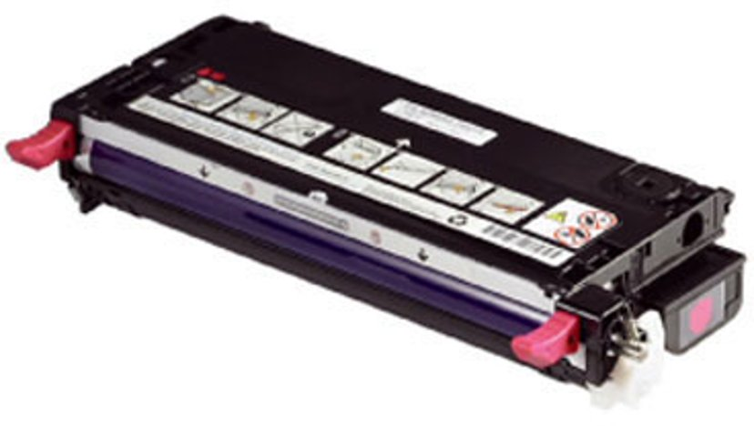 Dell Toner Magenta High Capacity 5k - 2145CN