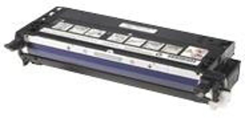 Dell Värikasetti Musta 5.5k - 2145CN