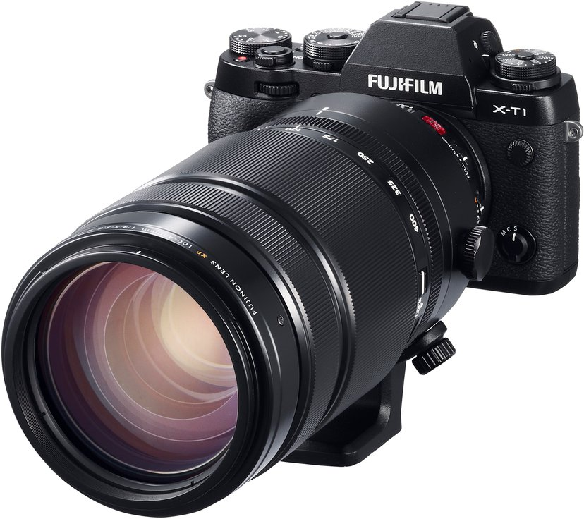 Fujifilm Fujinon XF 100-400/4,5-5,6 R LM OIS WR