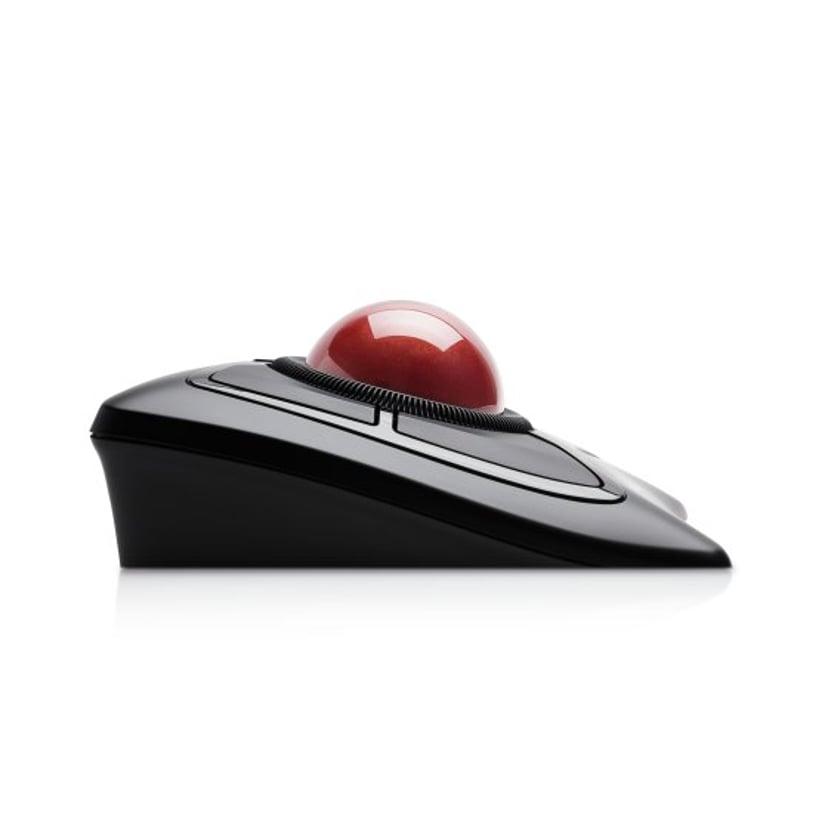 Kensington Expert Mouse Wireless Trackball Styrekule Trådløs Svart