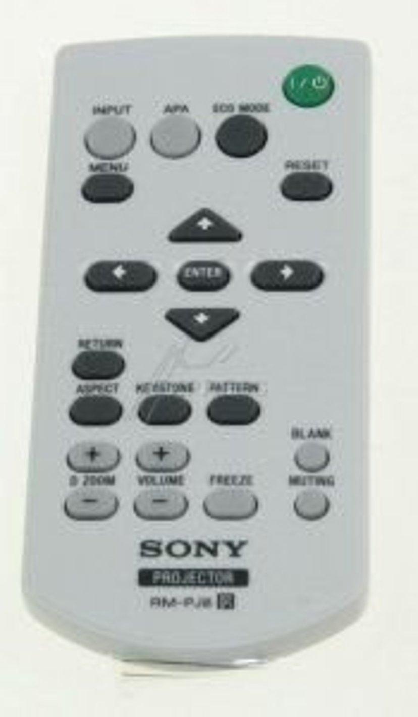 Sony Rm Pj8