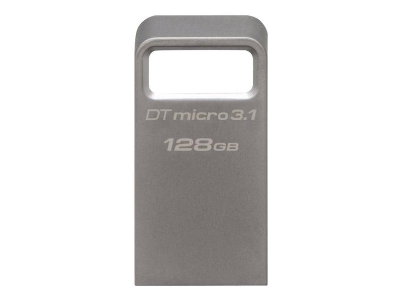 Kingston Datatraveler Micro 3.1 128GB USB 3.1